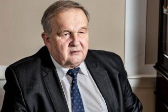 Dr Faliński: Zakaz handlu w niedziele szybko nie zniknie