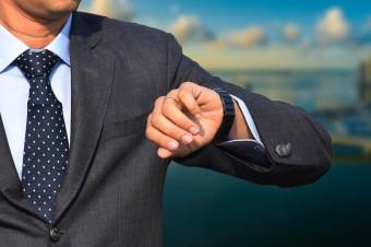 IFA 2019: Inteligentny zegarek zasilany ciepłem ciała i panelem słonecznym nie wymaga ładowania