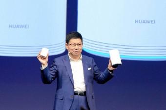 Huawei zaprezentował nowe produkty na targach IFA 2019