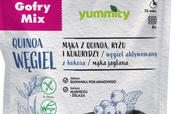 NOWOŚĆ w portfolio De Care Yummity – autentyczny smak roślinnych dań!