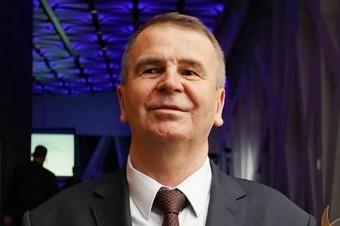 Prezes Dariusz Sapiński Managerem Roku. MLEKOVITA liderem branży mleczarskiej