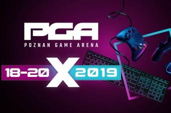 Tymbark sponsorem głównym Poznań Game Arena