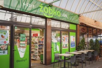 Żabka zapowiada otwarcie 6000 sklepu i zakończenie modernizacji wszystkich placówek