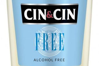 Bezalkoholowa propozycja od CIN&CIN
