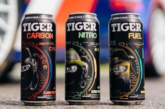 Tiger w nowym wydaniu