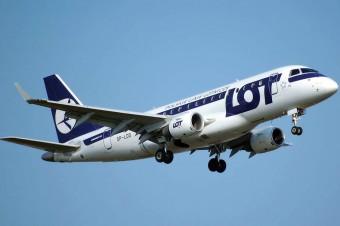 LOT chce przejąć przewozy towarowe od przewoźników z Niemiec i Holandii