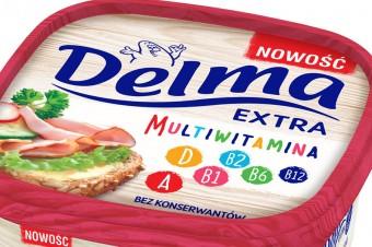 Moc witamin z Delmą Multiwitamina