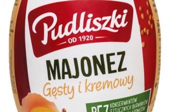 Majonez Pudliszki