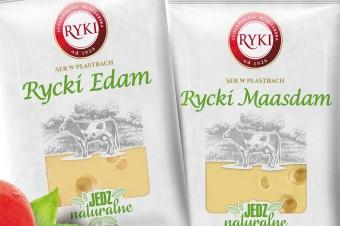 Seria Jedz naturalne od SM Ryki