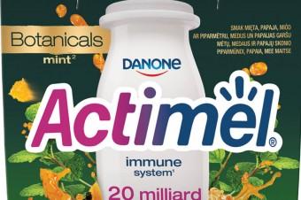 Ziołowe smaki Actimela