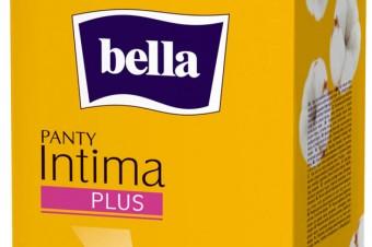 Bella Panty Intima Plus Extra Long