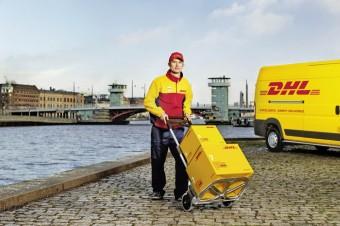DHL Parcel ma już ponad 7000 lokalizacji i tylko w tym roku uruchomi w sumie 1000 nowych