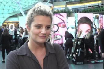 Zofia Zborowska: W makijażu stawiam na kosmetyki naturalne