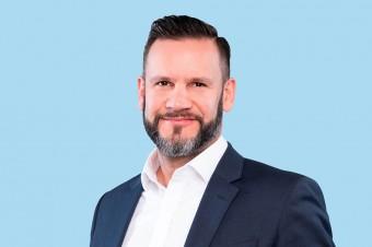 Kevin Turpin nowym dyrektorem regionalnym ds. badań rynku na Europę Środkowo-Wschodnią w Colliers International