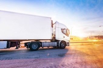 Ciężarówki na dobrych oponach to oszczędności dla firm