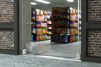 Checkpoint Systems prezentuje antykradzieżową antenę EAS dla małych sklepów