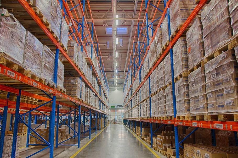 ID Logistics będzie zarządzać nowym centrum dystrybucyjnym Lindt&Sprüngli w Grodzisku Mazowieckim