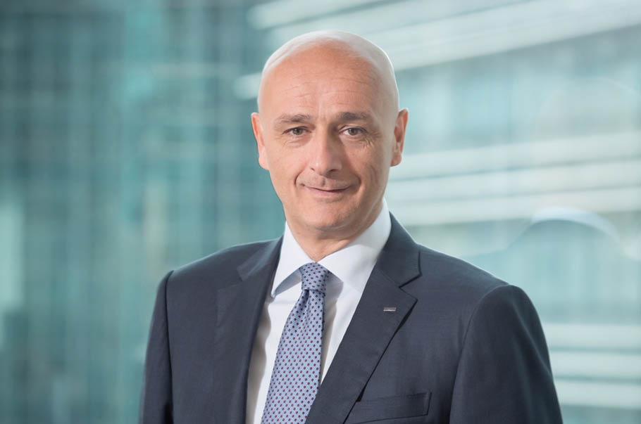 Edoardo Podestá na czele Dachser Air & Sea Logistics