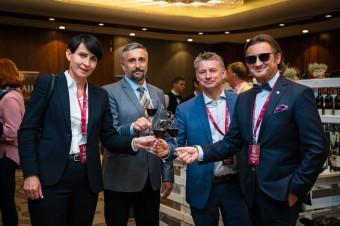 Za nami V Międzynarodowy Festiwal Wina – relacja z wydarzenia organizowanego przez TiM S.A.