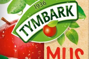 Musy owocowe ze zbożami – nowość Tymbarku!