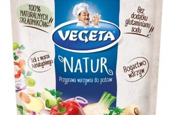 Vegeta Natur produkty Inspirowane Naturą