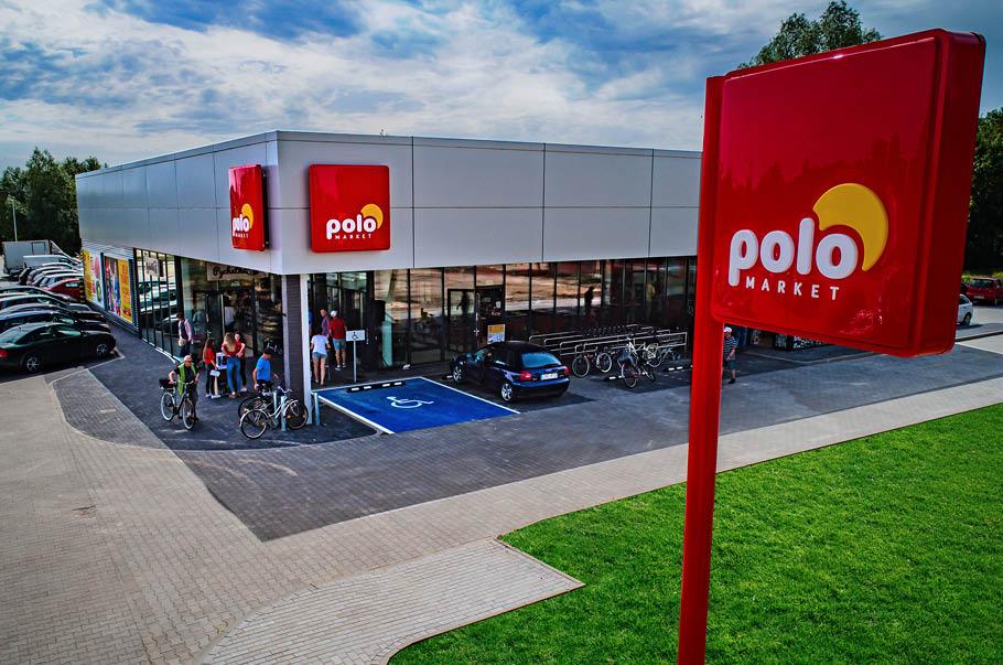 Grupa POLOmarket poszerza zdrową półkę