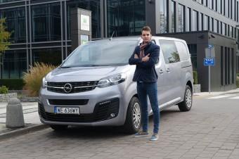 Opel Vivaro Furgon Flex MT6 2.0 Diesel