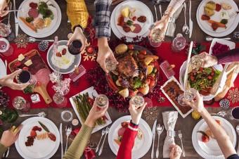 Świąteczne potrawy
