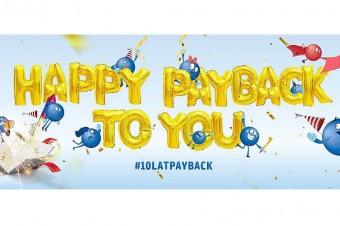 Polacy na tropie urodzinowych prezentów. *Wyniki ankiety PAYBACK Opinion Poll