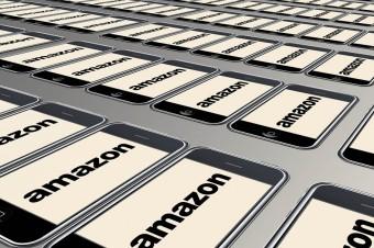 Amazon powoli zdobywa polski rynek