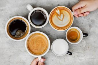 Kawa – jedno ziarno, milion opcji