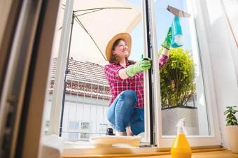 Rynek środków czystości i akcesoriów do sprzątania