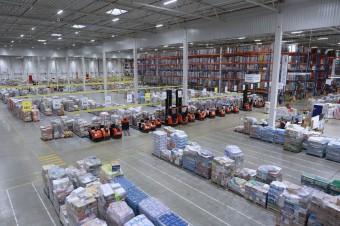 ID Logistics utrzymuje wysokie tempo wzrostu w III kwartale 2019