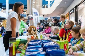 Maspex w ramach #AnnualFoodAgenda EIT Food inspiruje i szerzy wiedzę