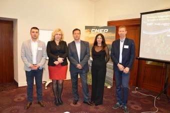 CHEP i Fresh Logistics Polska wyznaczają nowe kierunki rozwoju w sektorze FMCG