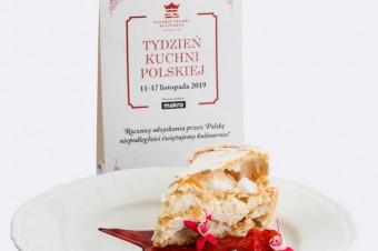 Spróbuj biało-czerwonego dania w ramach Tygodnia Kuchni Polskiej