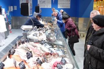 Selgros Cash&Carry całkowicie rezygnuje ze sprzedaży żywych karpi