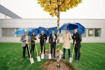 Dachser otworzył nowe centrum logistyczne za 22 mln euro