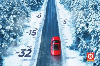 Nadchodzi zima dla kierowców – rusza sprzedaż paliw zimowych