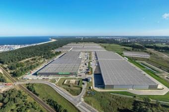 DSV Solutions rośnie na Pomorzu