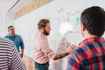 Badanie Mastercard: pięć cech wyróżniających innowacyjne firmy