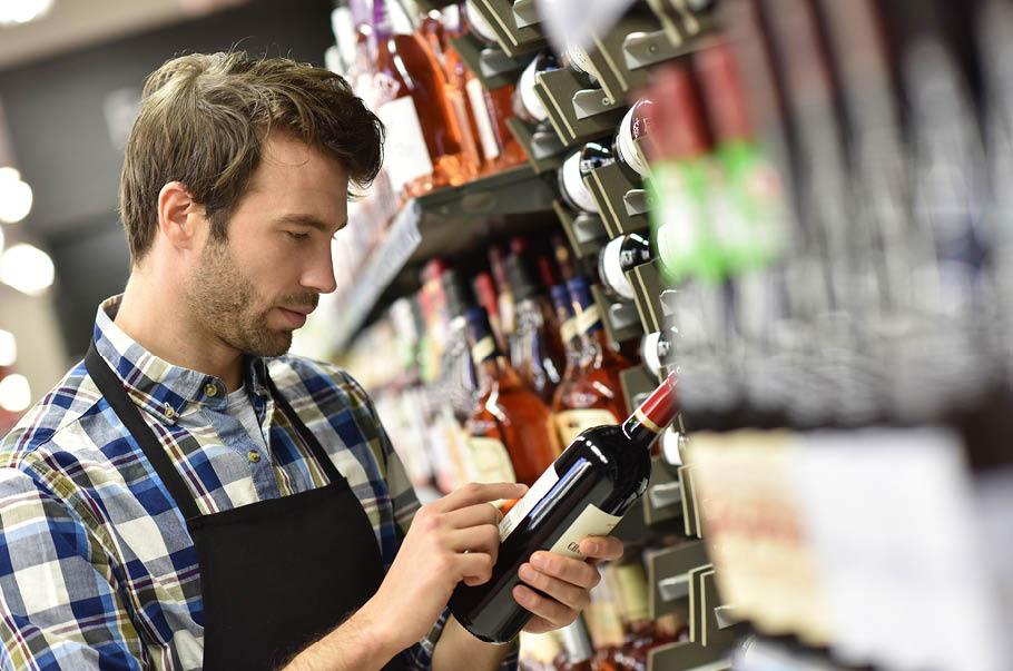 Sklepom autonomicznym nie będzie opłacać się sprzedaż alkoholu