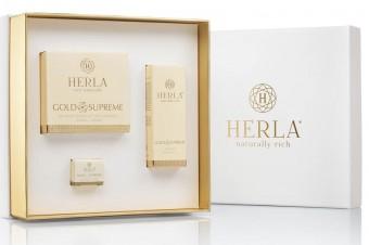 Świąteczne zestawy podarunkowe Herla