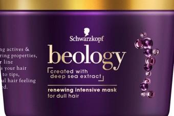 Schwarzkopf – ekspert od profesjonalnej pielęgnacji włosów, poszerzył swoją markę premium - beology