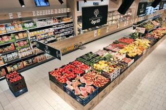 Grupa POLOmarket na rzecz niemarnowania żywności. Sieć poszukuje partnerów.