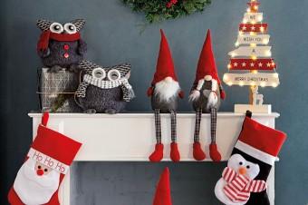 Poczuj magię świąt Bożego Narodzenia. Inspiracje od sieci handlowej Netto