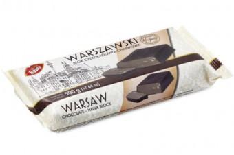 Blok Warszawski marki Słodkie Hawo