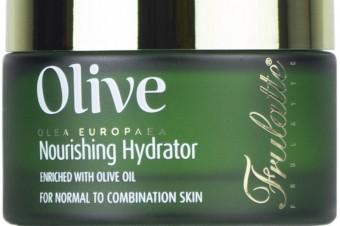 Olive Frulatte izraelskiego koncernu farmaceutycznego Peer Pharm