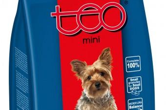 TEO® MINI dla dorosłych psów ras małych i miniaturowych