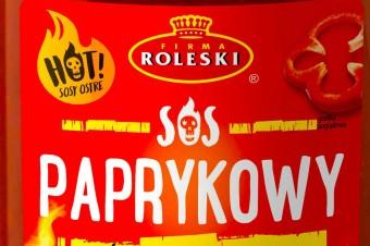 Sosy Ostre Roleski